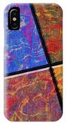 0580 Abstract Thought IPhone Case