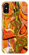 0625 Abstract Thought IPhone Case