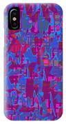 0671 Abstract Thought IPhone Case