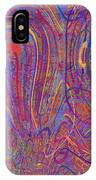 0708 Abstract Thought IPhone Case