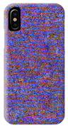 0723 Abstract Thought IPhone Case