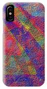 0726 Abstract Thought IPhone Case