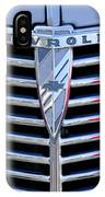 1939 Chevrolet Grille IPhone Case