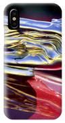 1941 Cadillac Hood Ornament IPhone Case