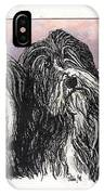 3 Bearded Ladies IPhone Case
