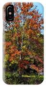 A Country Place IPhone Case