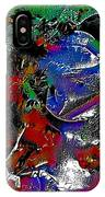 Abstract 21 IPhone Case