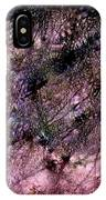 Abstract 85 IPhone Case