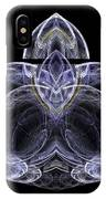 Abstract Fifty-seven IPhone Case