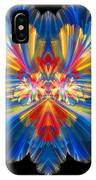 Abstract Forty-nine IPhone Case