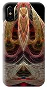 Abstract Seventy-nine IPhone Case