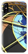 Astronomical Clock, Artwork IPhone Case