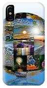 Attractions In Buffalo Ny And Surrounding Areas IPhone Case