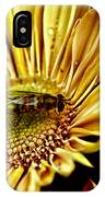 Bee IPhone X Case