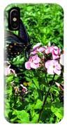 Blackie IPhone Case