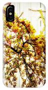 Branch Of Heaven IPhone Case