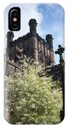 Chester Cathedral IPhone Case