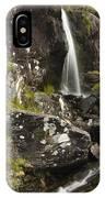 Connor Pass, Dingle Peninsula, County IPhone Case