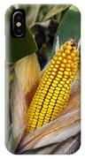 Corn Cob IPhone Case