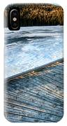 Cypress Hills Alberta IPhone Case