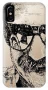 Dale Earnhardt Sr In 1995 IPhone Case