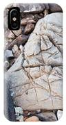 Death Valley Rock IPhone Case