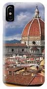 Duomo IPhone Case
