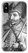 False Dmitry I (1581-1606) IPhone Case
