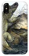 Florida Alligators IPhone Case