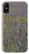 Flower Known As Salvation Jane IPhone Case