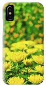 Flower Market IPhone Case