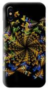 Fractal IPhone Case