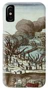 French Revolution, 1793 IPhone Case