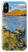 Glen Gour View IPhone Case