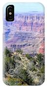 Grand Canyon 8 IPhone Case