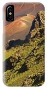 Haleakala National Park IPhone Case