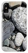 Healing Stones IPhone Case