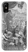 Herodotus (c484-c425 B.c.) IPhone Case
