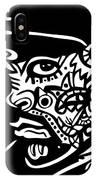 Ice-t IPhone Case