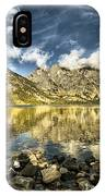 Jenny Lake IPhone Case