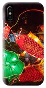 Jiang Tai Gong Fishing IPhone Case