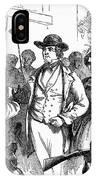 John Browns Raid, 1859 IPhone Case