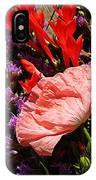 Latecomer  IPhone Case