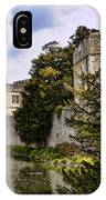 Leeds Castle Kent England IPhone Case