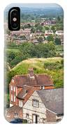 Lewes East Sussex IPhone Case