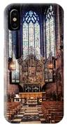 #liverpoolcathedrals #liverpoolchurches IPhone Case