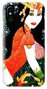 Ma Belle Salope Chinoise No.15 IPhone Case