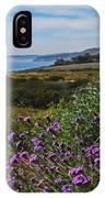 Malibu IPhone Case
