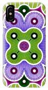 Mandala Of Abundance IPhone Case