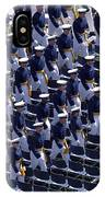 Members Of The U.s. Air Force Academy IPhone Case